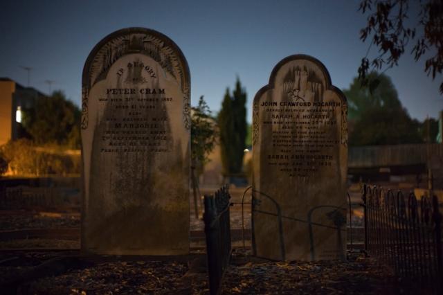 Northcote Cemetery